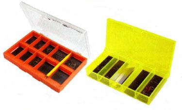 Коробка с магнитом для хранения