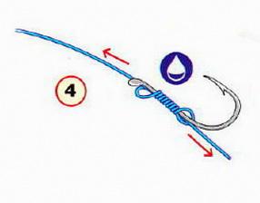 Надежные узлы для рыбалки