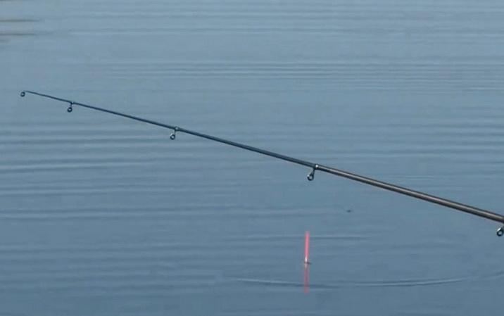 Рыбалка с удочкой - спорт и отдых