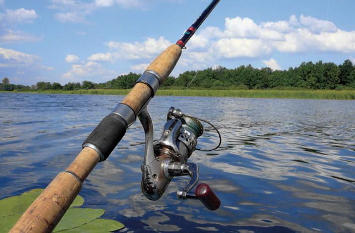 Ловля матчем эффективна на мелководье