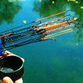 «Мелочи» фидерной ловли