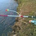 Рыбалка на карася с донной снастью