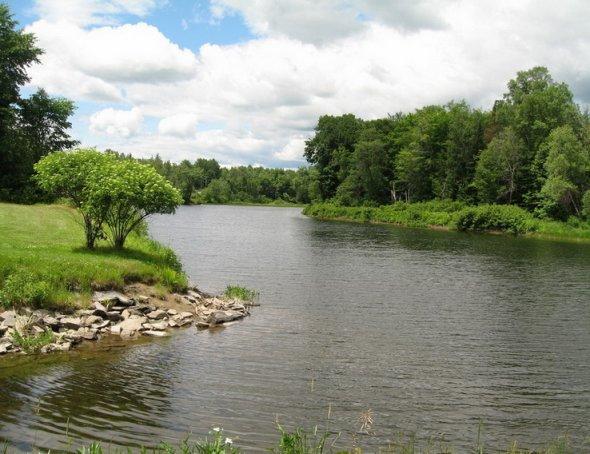 Как сделать приваду на реке