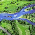 Где ловить щуку в реке?