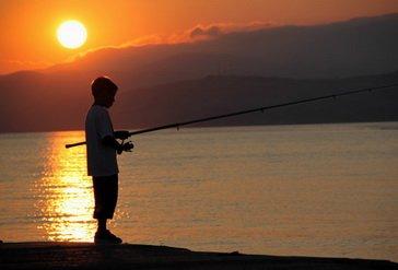 Можно ли рыбачить на арендованном водоеме?