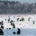 Несколько советов по зимней рыбалке