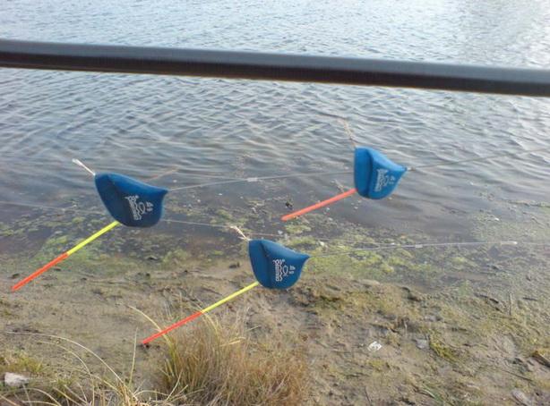 поплавки для проводки на реке