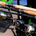Ловля фидером — активная рыбалка